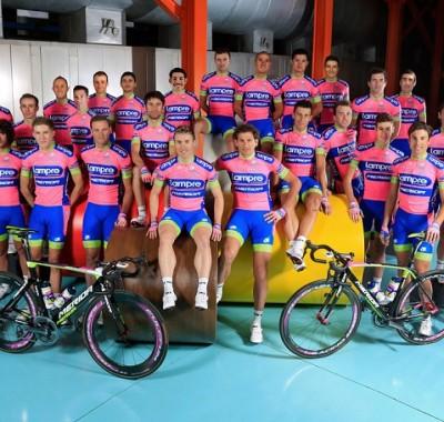 Team Lampre Merida